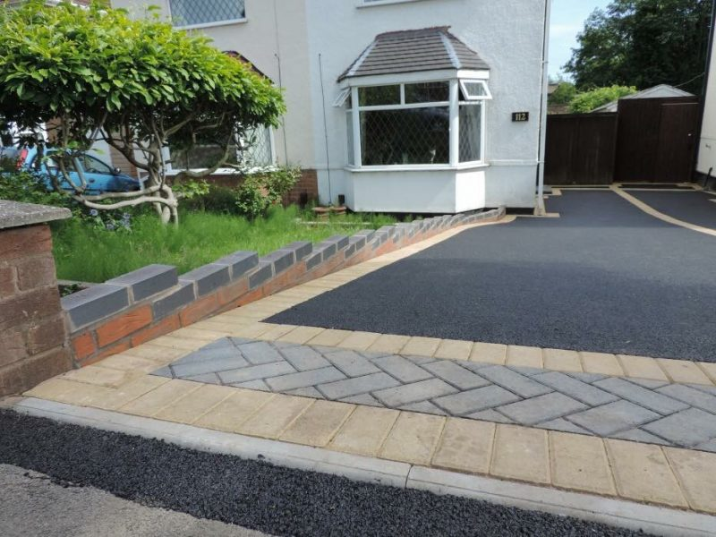 Tarmac Driveway Services For Croydon