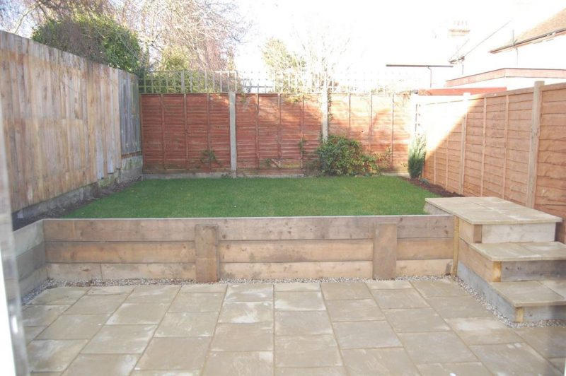 Patio Slabbing Croydon