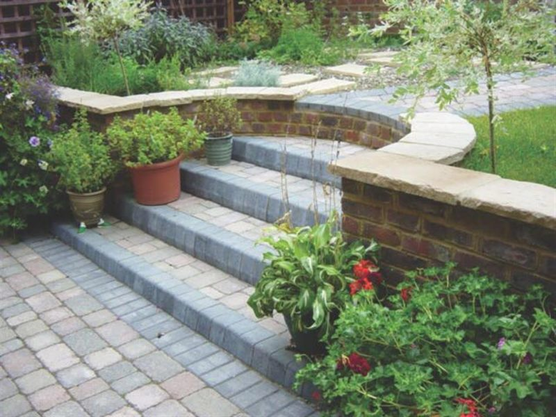 Patio Installers Croydon
