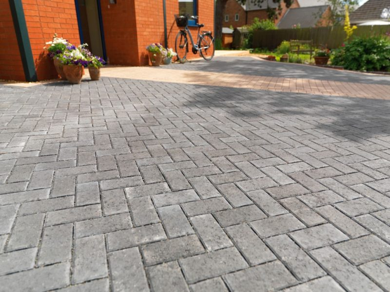 Permeable Paving Installations